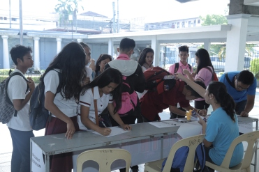 K-12 students in Negros Occidental